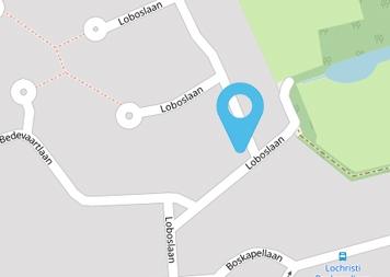 Cormier-adres-kaart